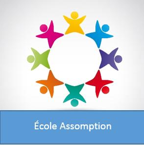 École Assomption | Persévérance Scolaire | Mobilys