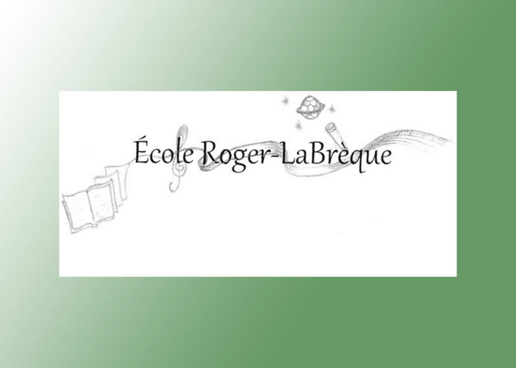 École Roger-Labrèque | Persévérance Scolaire | Mobilys