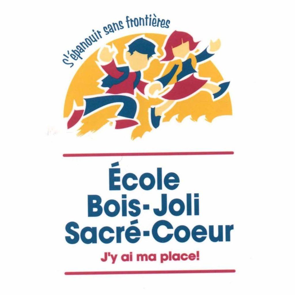École Bois-Joli-Sacré-Coeur | Persévérance Scolaire | Mobilys