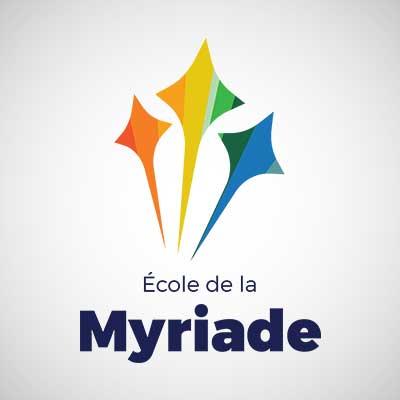 École de la Myriade | Fondation Mobilys | Persévérance Scolaire